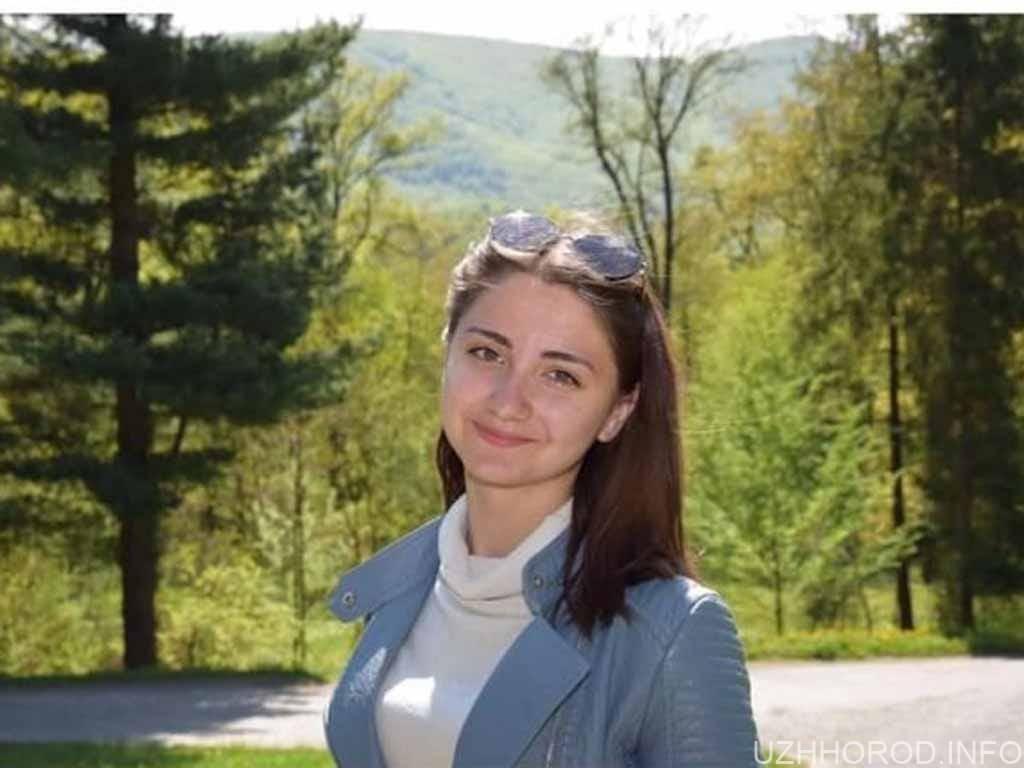ужгородка пройшла відбір на конкурс фото