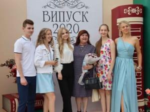 6 учнів, які отримали 200 балів на ЗНО, отримали грошові премії