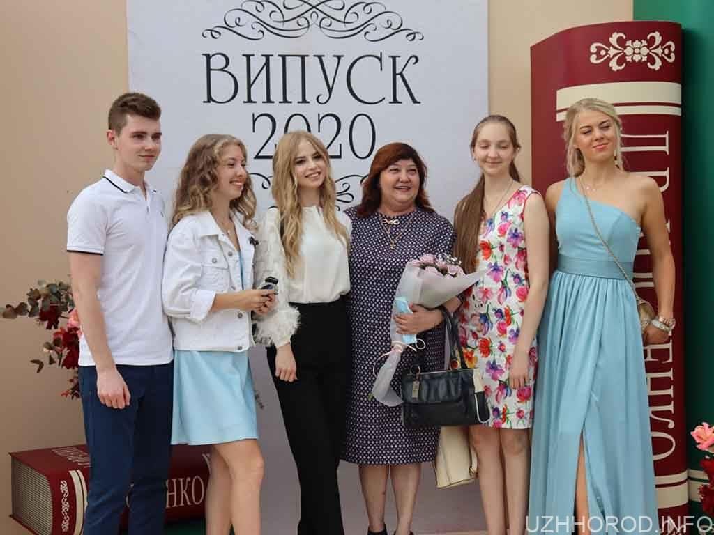 грошові премії отримали 6 учнів фото