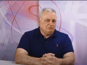 Ректор УжНУ Володимир Смоланка про вступну кампанію-2020 та переваги вишу (ВІДЕО)