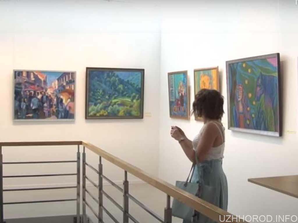 виставка галерея ілько фото