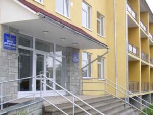 Закарпатська обласна дитяча лікарня відновила плановий прийом у стаціонар