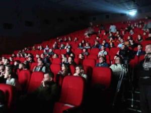 В Ужгороді пройде перший Карпатський гірський кінофестиваль