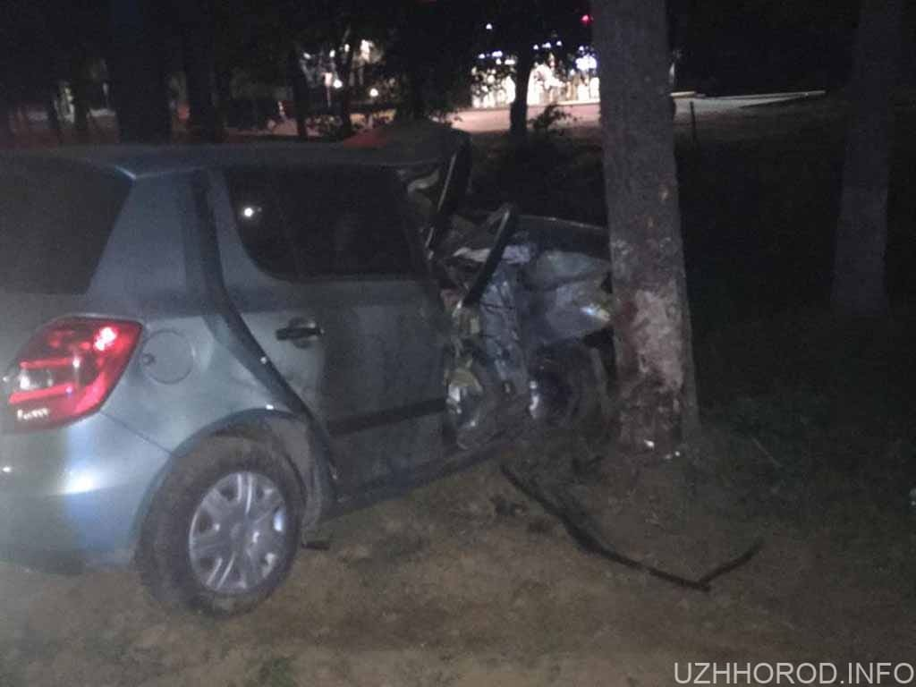 Поліція розслідує смертельну автопригоду фото