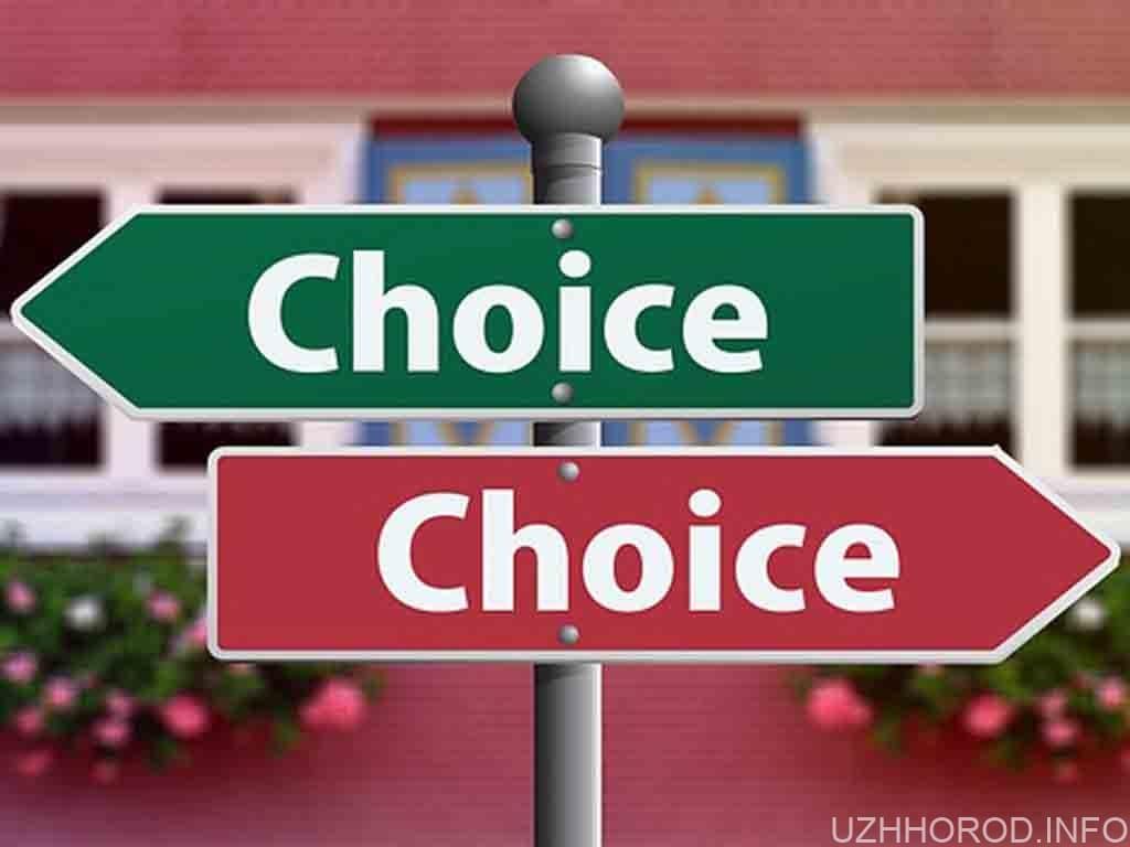 вибори політика вибір фото