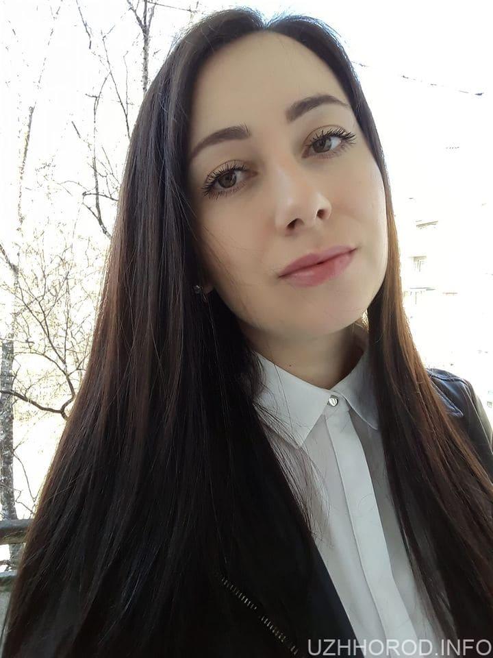 """Переможці фотоконкурсу """"Найкрасивіша ужгородка ЖОВТНЯ 2020"""" (ФОТО)"""
