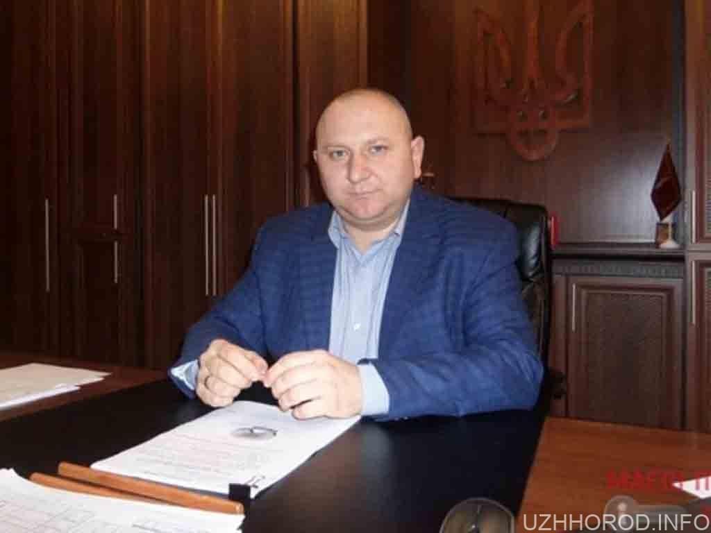 призначення Олега Янчинського фото