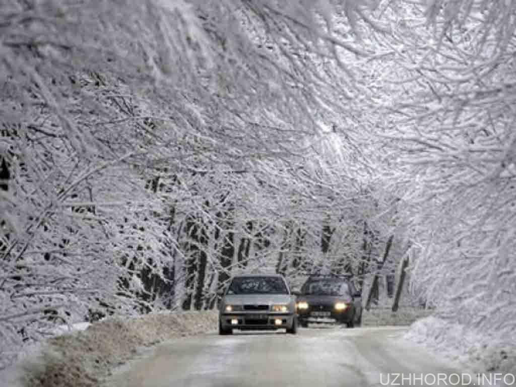 погода прогноз зима фото