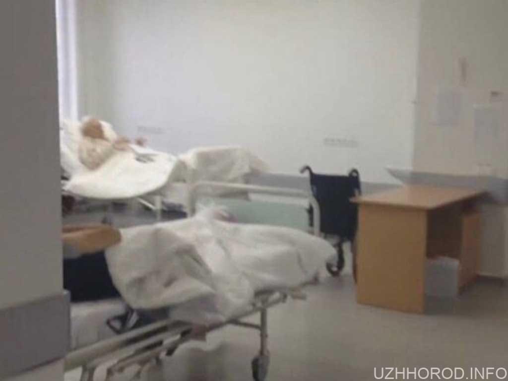 На Закарпатті від коронавірусу помер 28-річний хлопець