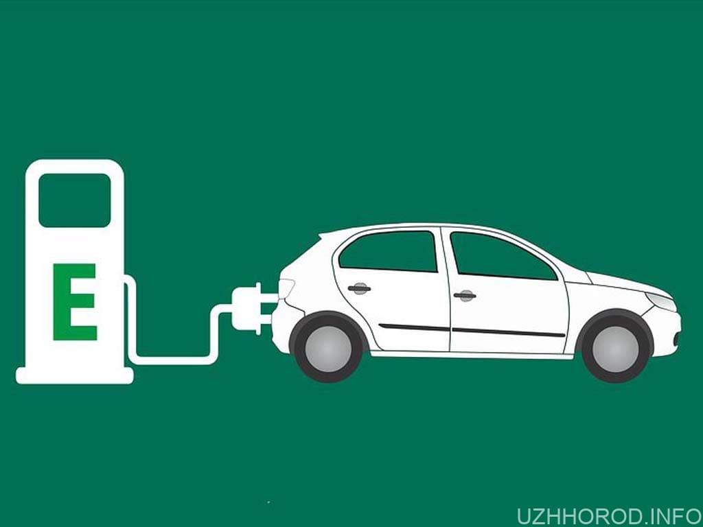 В Ужгороді встановлять зарядні станції для електромобілів (ВІДЕО)