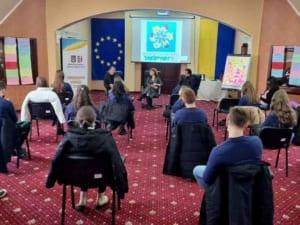 Форум юної еліти Закарпаття на Ужгородщині
