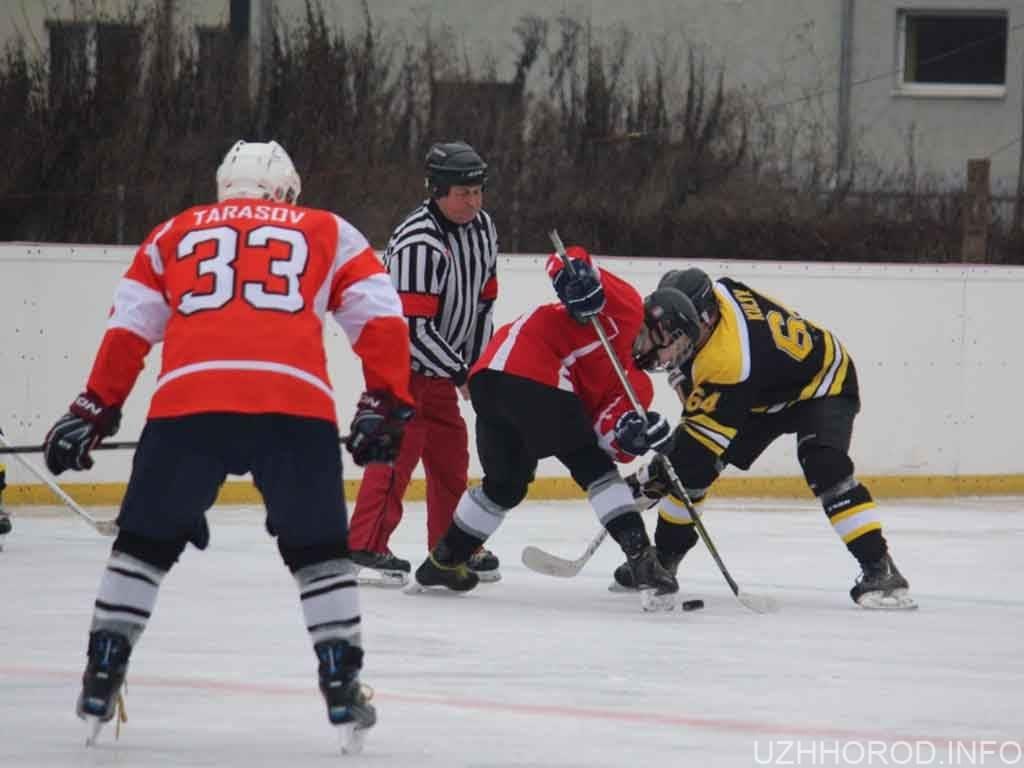 хокей кубок фото