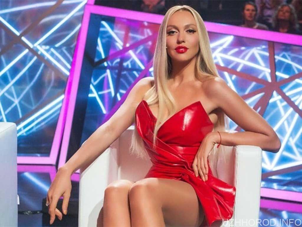 Оля Полякова шокувала заявою про мовний закон