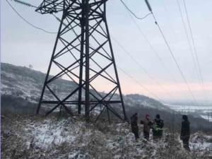 На Закарпатті поліцейські врятували чоловіка від самогубства