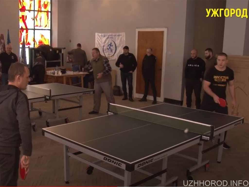 турнір для учасників війни фото