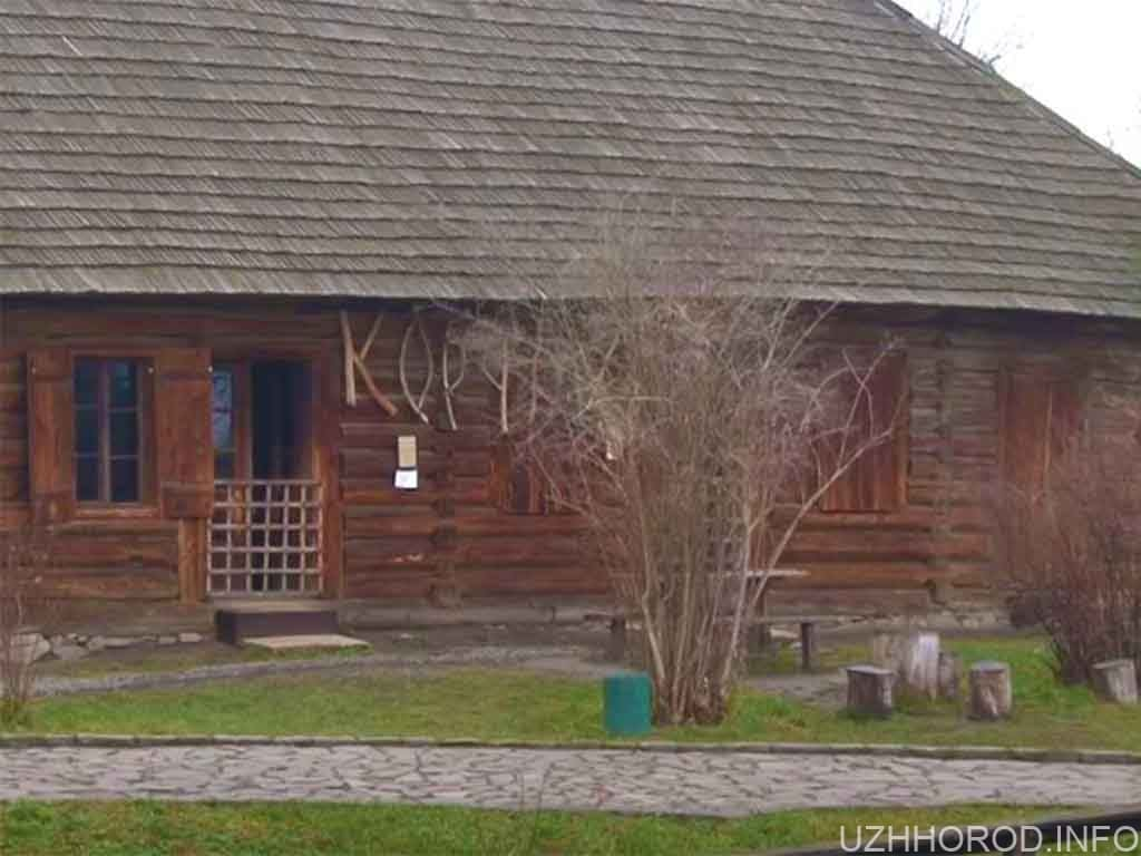 Ужгородський скансен працюватиме під час локдауну без екскурсоводів (ВІДЕО)