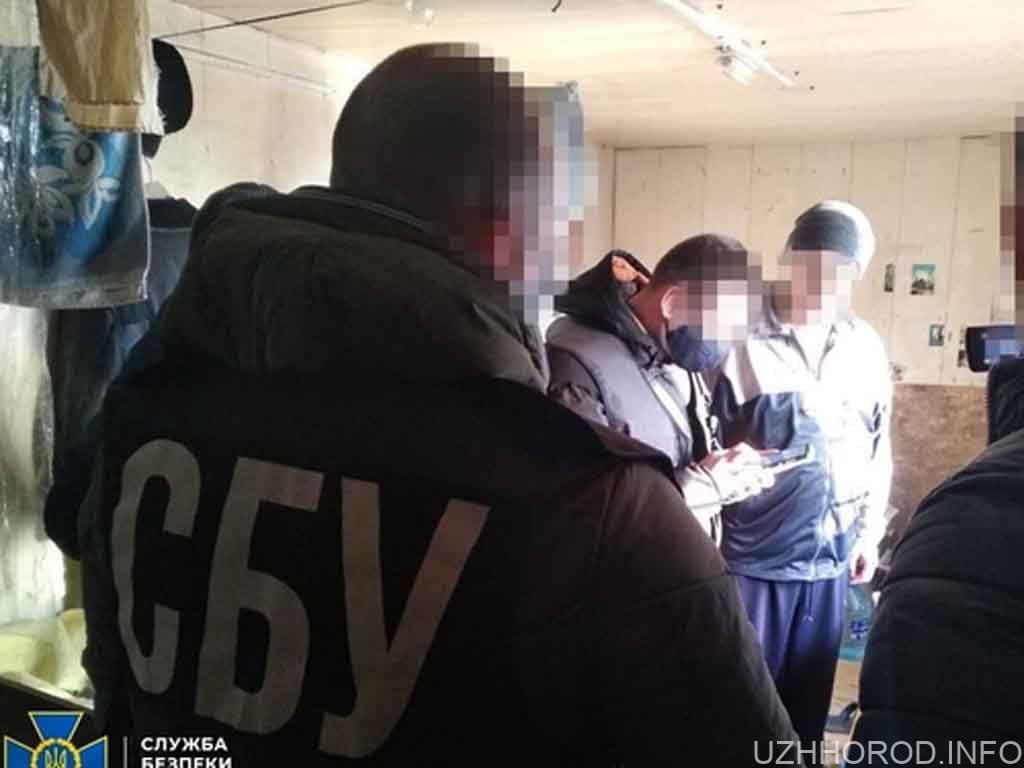 співробітники СБУ викрили ще одного сепаратиста фото
