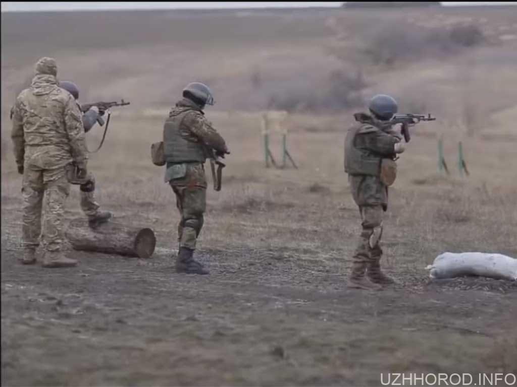 128 бригада відео фото