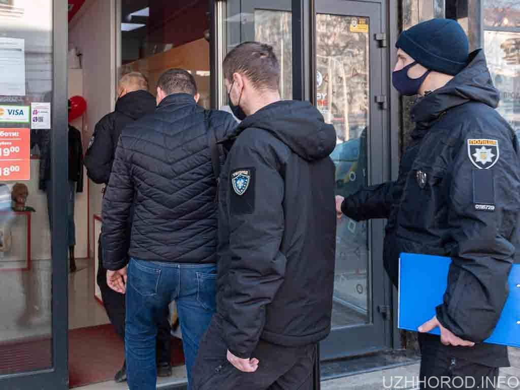 145 перевірок поліція фото