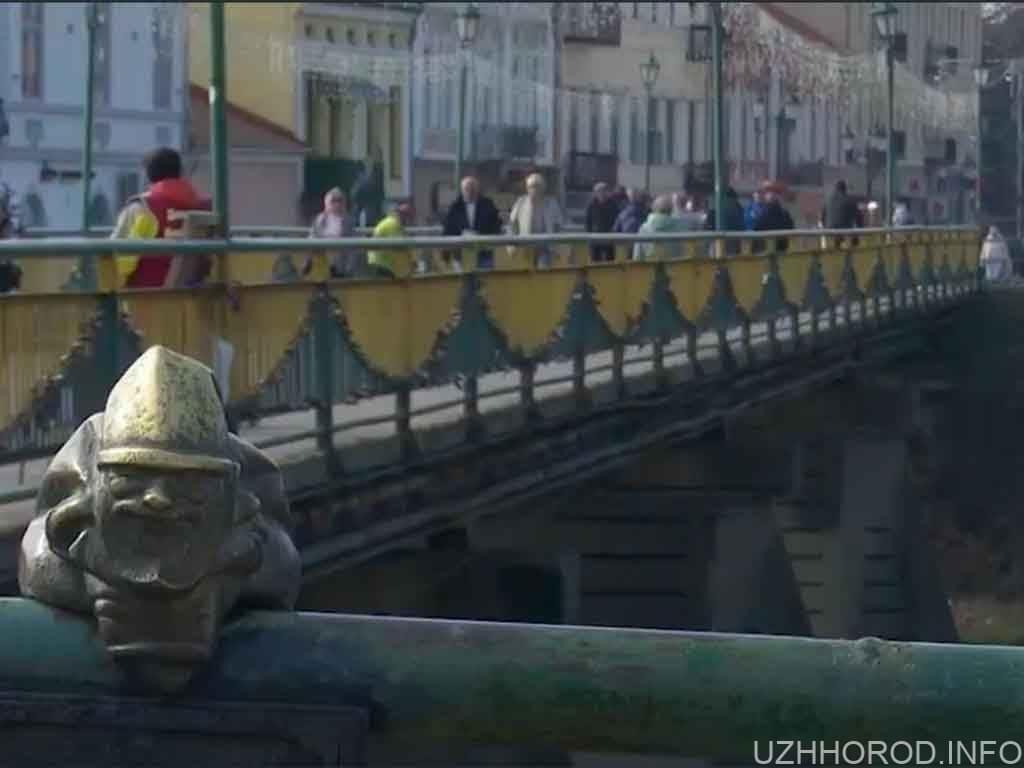 Міні-скульптурки візьмуть на баланс міста (ВІДЕО)