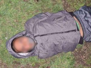 Патрульні впіймали чоловіка, який, ймовірно, обікрав і побив жінку