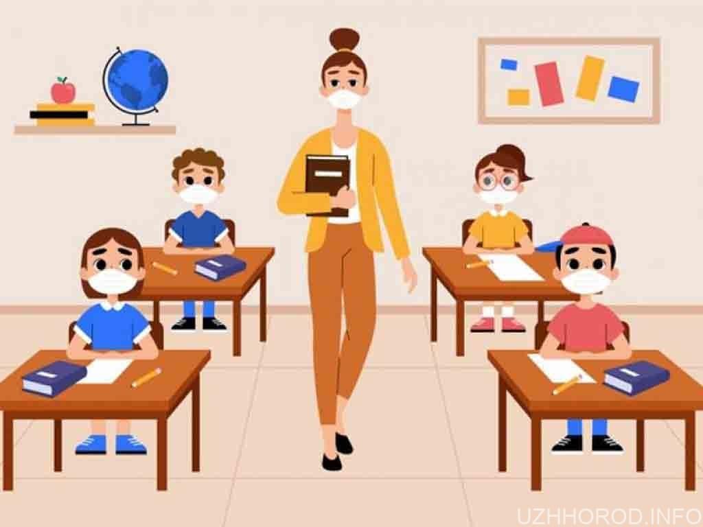вчителі перемога Закарпаття фото
