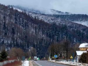 Уряд оновив перелік гірських населених пунктів Закарпаття