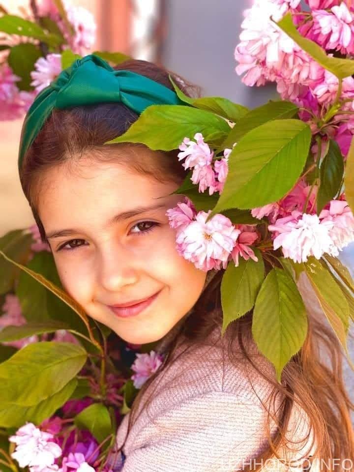 Переможці дитячого конкурсу №1 (ФОТО)