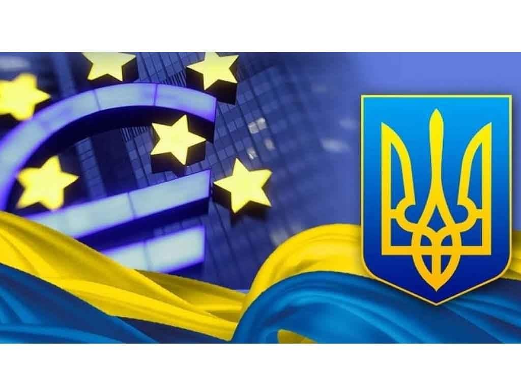 Закарпаття приєднується до святкування Всеукраїнського дня Європи!