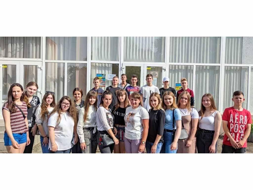 Ужгородські студенти започаткували фото