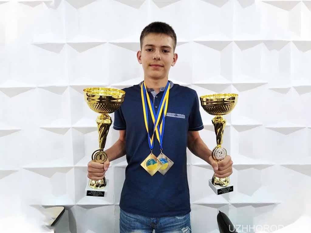 Вадим Петровський фото