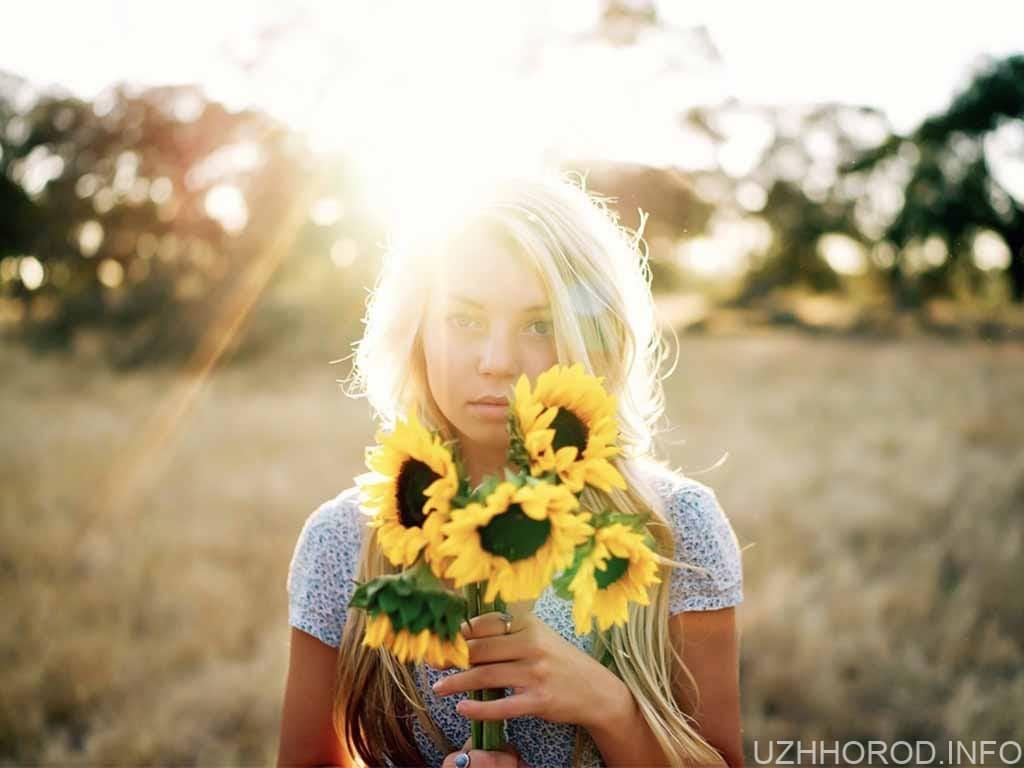 сонце жара фото