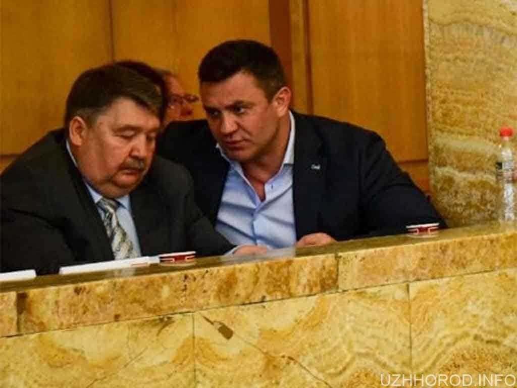 тищенко ода голосування фото