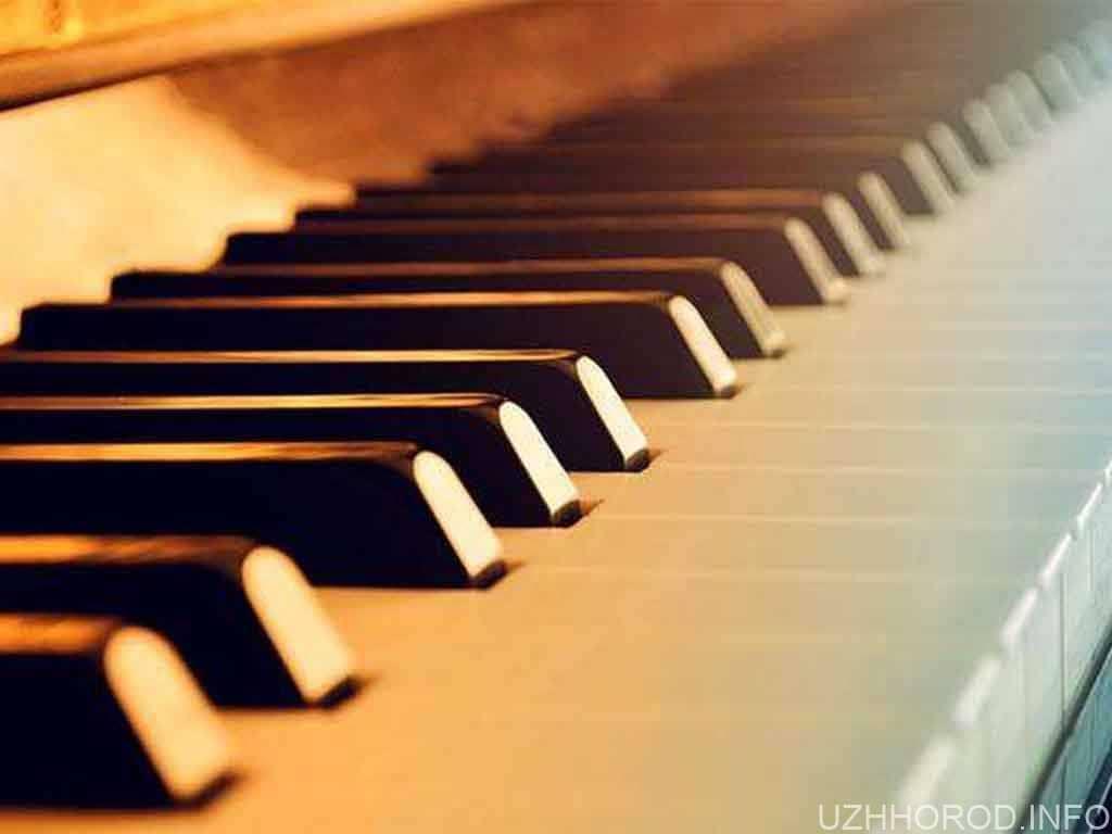 піаніно ціна Ужгород фото