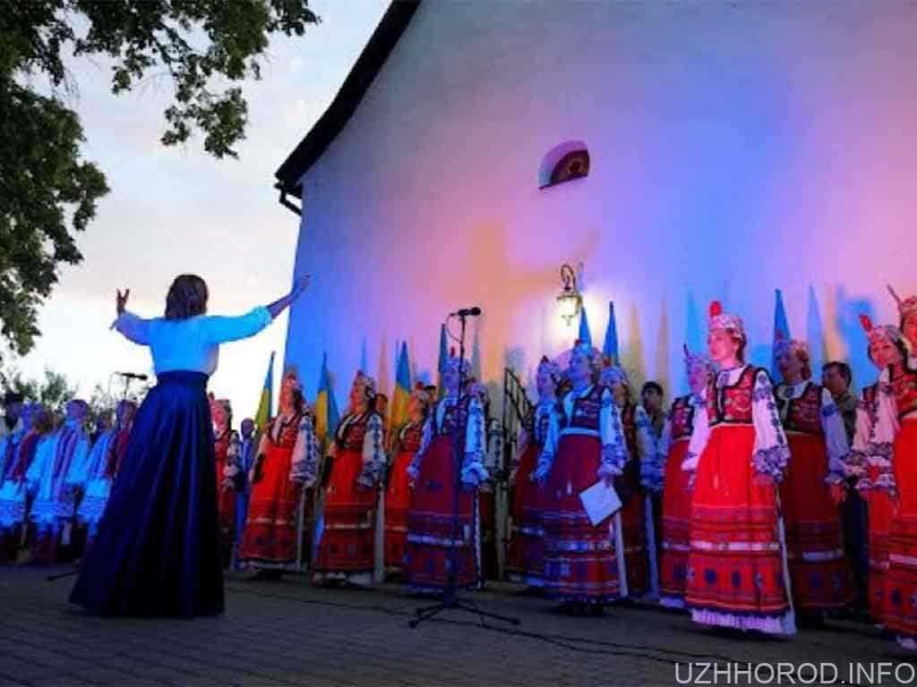 Ужгородців запрошують на світанкову молитву за Україну (АНОНС)
