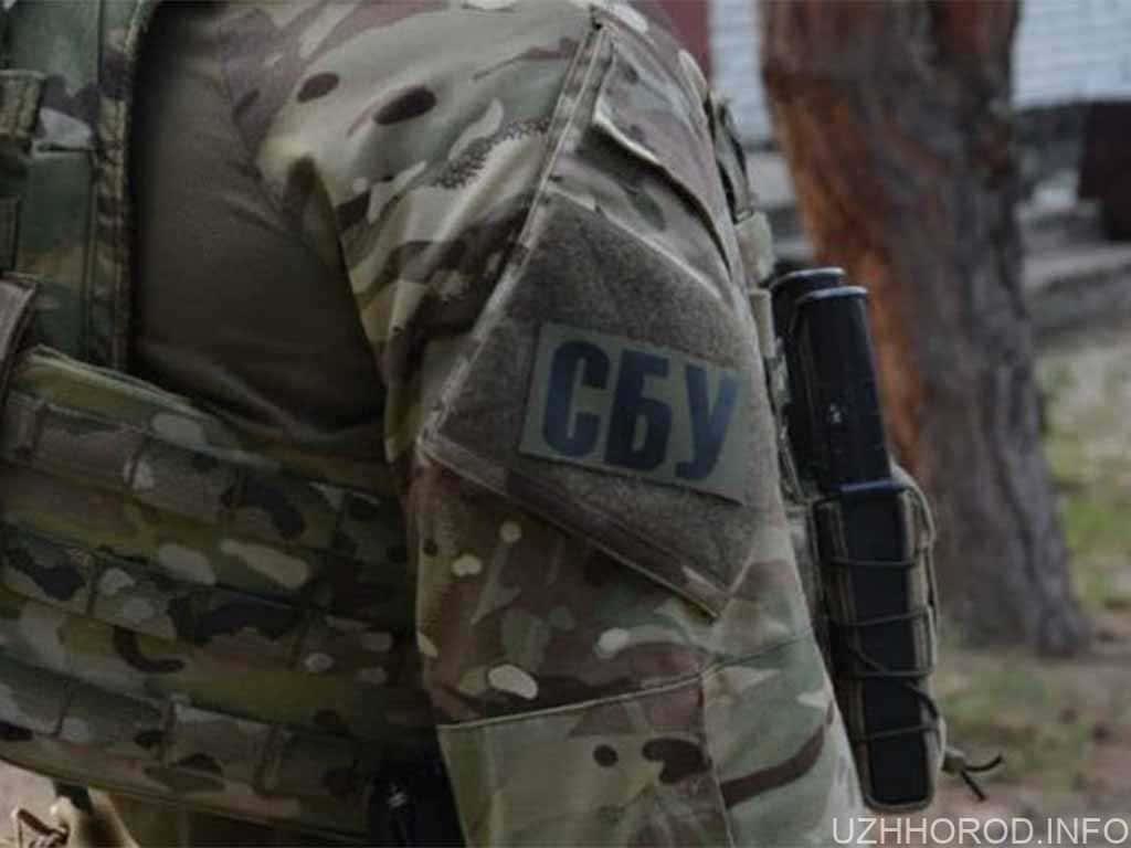 сбу антитерористичні навчання фото