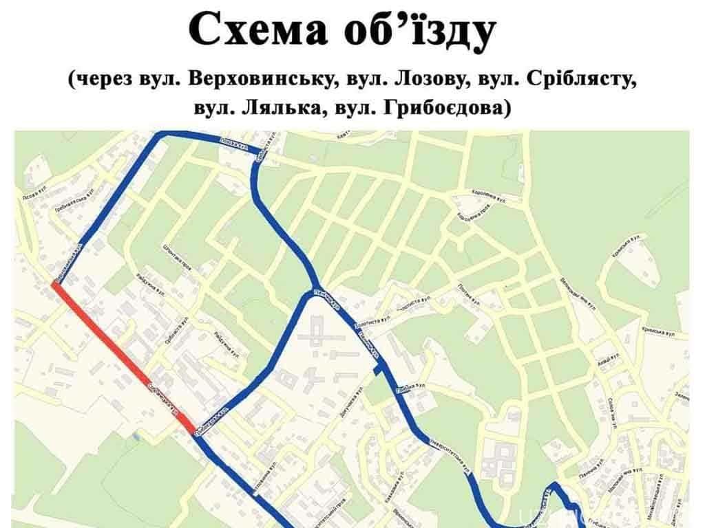 В Ужгороді завтра СБУ проводитиме навчання
