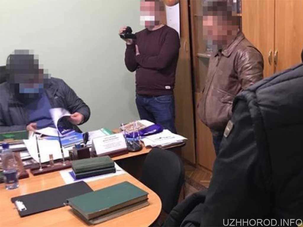 Судитимуть ексначальника Ужгородського СІЗО за збитки під час ремонту камер